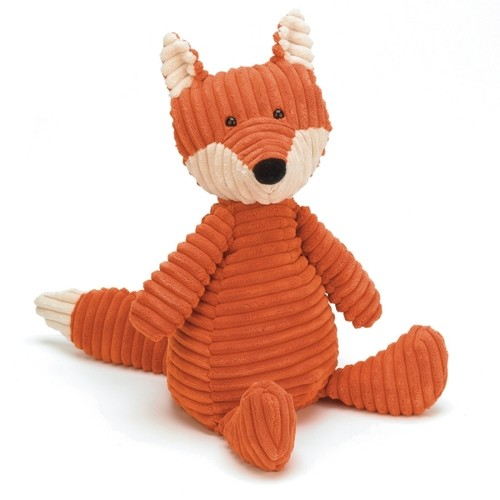 Brigbys - Cordy roy fox