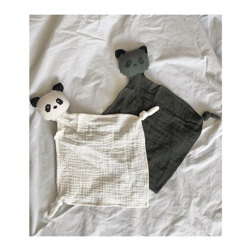 Liewood- Yoko mini cuddle cloth 2-pack