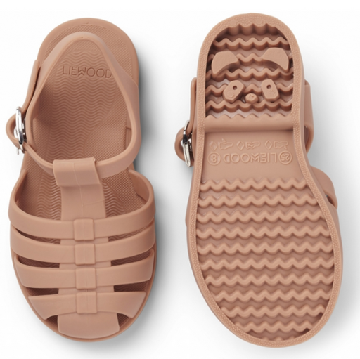 Liewood Design - Bre Sandals tuscany rose