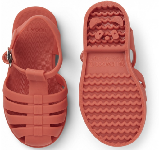Liewood Design - Bre Sandals apple red