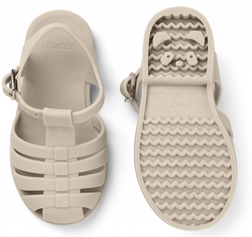 Liewood Design - Bre sandals sandy