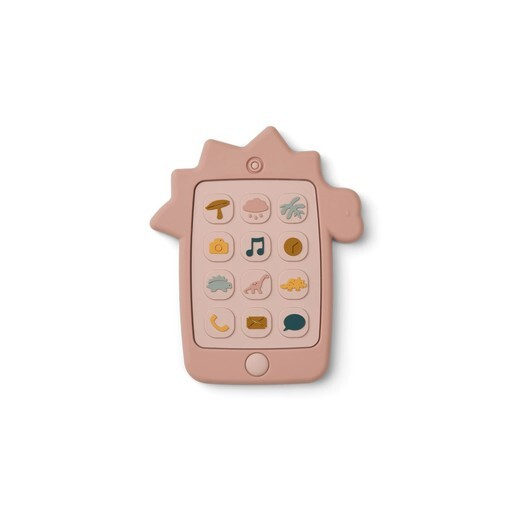 Liewood - Thomas Mobile Phone teether