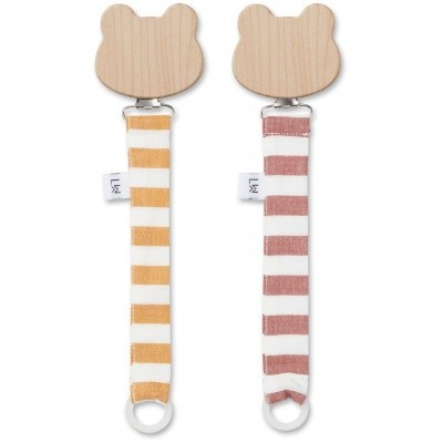 Liewood - Sia napphållare 2-pack