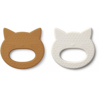 Liewood - Geo teether 2-pack